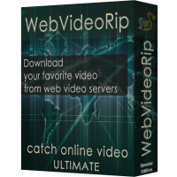 Download and try WebVideoRip for free
